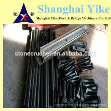 Estável parafusos de máquinas de mineração para triturador de pedra, tela vibrando, alimentador, etc