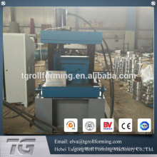 Professional manufacturer frame door machine door frame forming machine