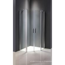 Cerco popular do chuveiro da sala de chuveiro dos mercadorias sanitários