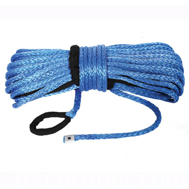 Winch Rope Eye