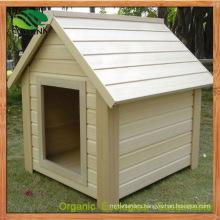 Custom Small / Large Wood Plastic Composite Dog House