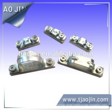 clamps for metal rods