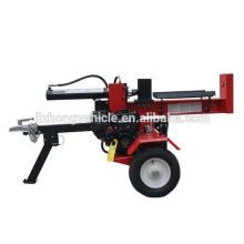 China Großhandel 18 t Schraube Holzspalter zu verkaufen, manuelle Holzspalter, Motor Holzspalter