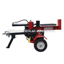 China wholesale 18T screw log splitter for sale,manual log splitter,diesel engine log splitter