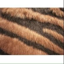 Jacquard Artificial Fur
