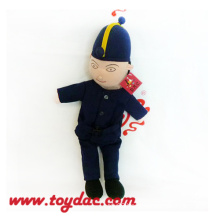 Plush Doll Hand Puppet