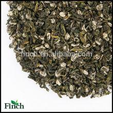 Thé vert célèbre chinois de patte de singe blanc ou thé vert de Bi Luo Chun avec le prix de Wholssale