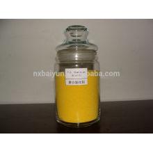 Anionisches Polyacrylamid APAM zur Wasseraufbereitung