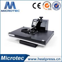 Manuelle Hitze-Presse-Maschine von China