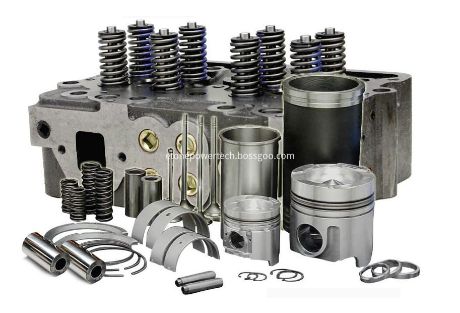 Cummins Parts ,Generator set Parts