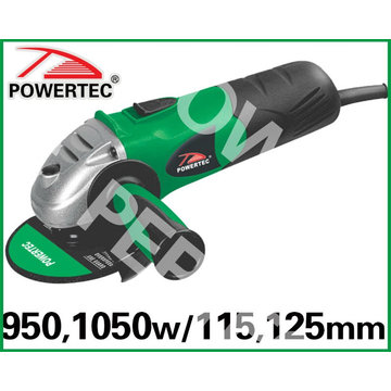 650W 115 / 125mm Elektrowerkzeug (PT81220)