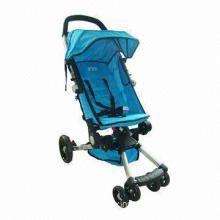 Babies' Carrier, Simple-to-operate, Parent Can Take-it Off within 15 Seconds