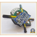 Soft Enamel Customized Metal Pin (MJ-Pin-155)
