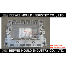 Plastic Injection TV Cover Mould