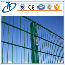 ISO9001 Square pasca dirakit Welded wire mesh