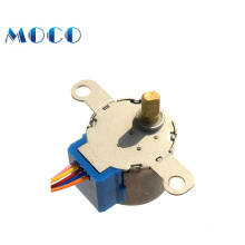 With 9 years manufacturer supply 12v low noise air conditioner step motor