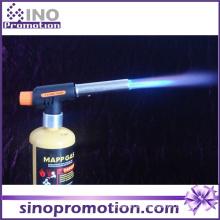 Uso profesional del cilindro de gas de propileno para soldar