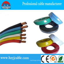 Beste Qualität PVC beschichtet Draht in China hergestellt