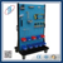 Tools Display Trolley