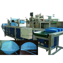 New Automatic Non Woven Doctor Cap Making Machine