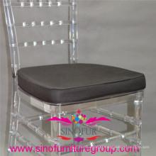 Chiavari cadeira assento almofada assento almofada para cadeira chiavari