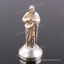 Yiwu Santo Jesus Estátua do Sagrado Coração para católicos romanos