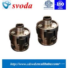 Assemblage de support de pièces de transmission automatique TEREX 29514030
