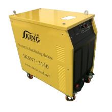 IGBT Inverter Long Cycle Welding Machine for Through Deck Welding