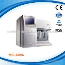 Der preiswerteste automatisierte Blutanalysator MSLAB06-M