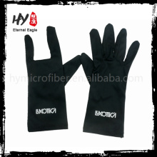 microfiber gloves for watches,jewelry cleaning