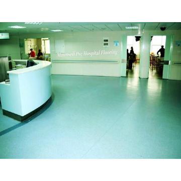 De bonne qualité vinyle et PVC Environnement Roll Office Floor