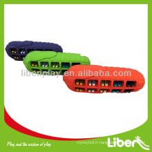 Colorful School Étui en plastique pour tablette LE-SK.027