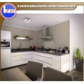 Glossy Lacquer Painting Kitchen Cabinets with Standard Sizes (Factory price directly)