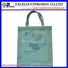 Alta calidad personalizada bolsa de algodón (EP-B90100)