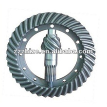Crown Wheel and Pinion Gear EQ140
