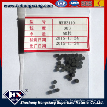 Polycrystalline Diamond Die Blanks PCD