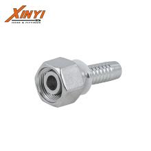Metric 24 Cone O-Ring Seal L. T. Hydraulic Fitting