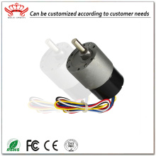 5 RPM Slow Gear BLDC Brushless Motor
