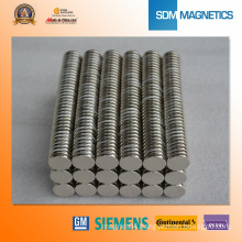 High Quality Customized Permanent NdFeB Magnet