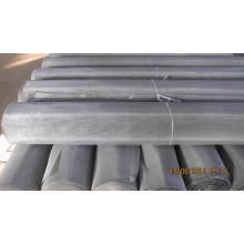 Оборудование Сплетенная ткань провода в 4 сетки, 80mesh сетки печатания полиэфира