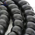 Manga de manguera de protección de cable de envoltura espiral PP
