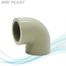 PPH Pipe Fitting Codo Socket Fusion