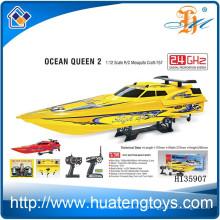Los modelos al por mayor de la nave del juguete del barco del rc del nqd de la escala grande para la venta