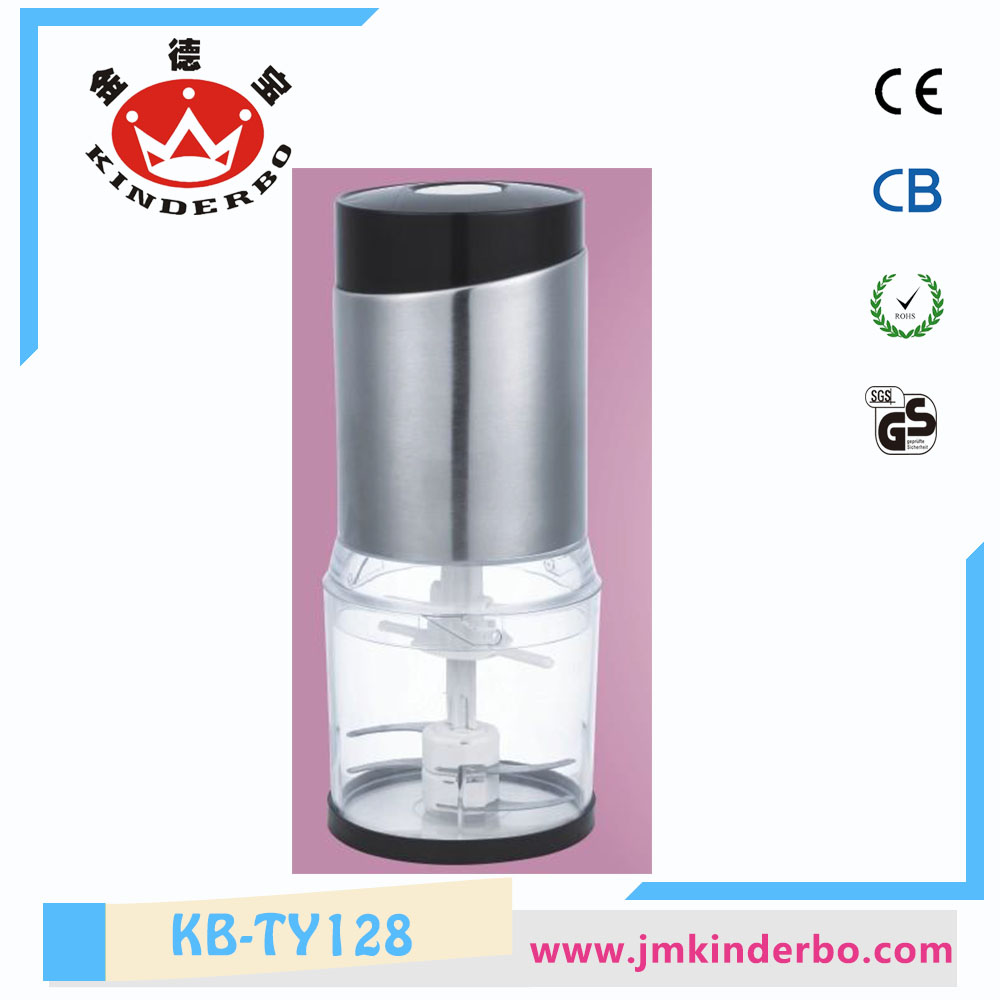 Automatic Meat Grinder Electrical Mincer