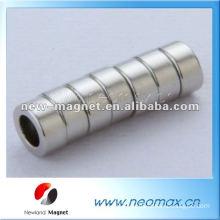 small circular magnets