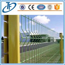 2018 European garden wire mesh fence panels
