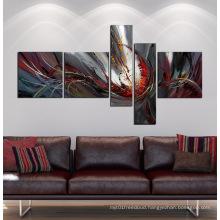 Hotseller Modern Handmade Oil Painting