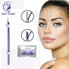 Pdo Thread Lift Needle Корея Медицинская мануфактура