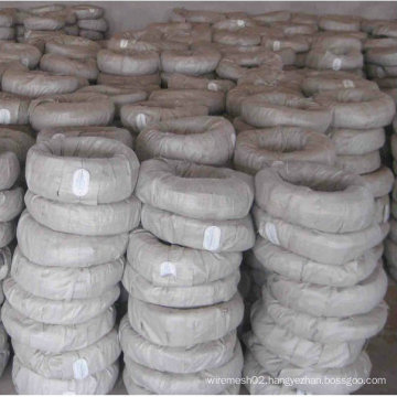 Electrol Galvanized Binding Iron Wire