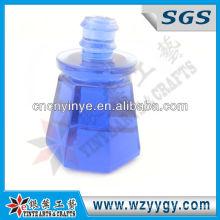 Verschiedenen Logoprägung Kunststoff Acryl-Flaschenverschluss